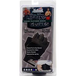 Schiek Sports Lifting Gloves Platinum Series X-Large 2 glove