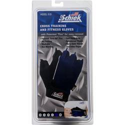 Schiek Sports Cross Training and Fitness Gloves X-Large 2 glove