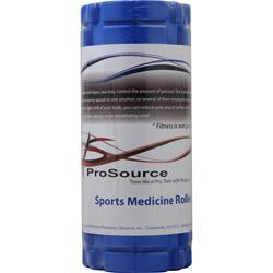 Pro Source Medicine Roller Blue 1 unit