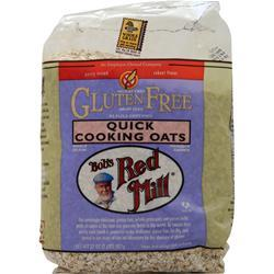 Bob's Red Mill Quick Cooking Oats Gluten Free 32 oz