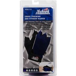 Schiek Sports Cross Training and Fitness Gloves Medium 2 glove