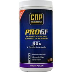 CNP Professional ProGF Fruit Punch 2.78 lbs