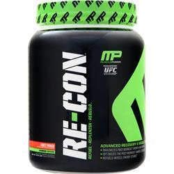 Muscle Pharm Re-Con Fruit Punch 2.64 lbs