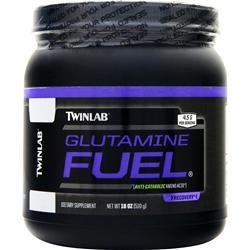 TwinLab Glutamine Fuel Powder 18 oz