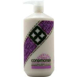 Alaffia Everyday Shea - Moisturizing Conditioner Lavender 32 fl.oz