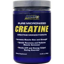 MHP Creatine 300 grams