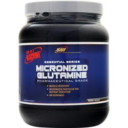 SNI Micronized Glutamine 1000 grams