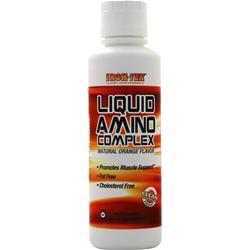 Iron-Tek Essential Liquid Amino Complex Orange 16 fl.oz