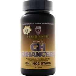 Healthy N Fit GH Enhancers 90 cplts