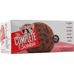 Lenny and Larry's The Complete Cookie - All Natural Double Chocolate 12 pck
