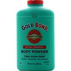 Chattem Gold Bond Body Powder - Extra Strength 10 oz