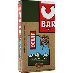 Clif Bar Clif Bar Sierra Trail Mix 12 bars