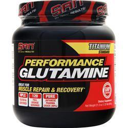 SAN Full Performance Glutamine 600 grams