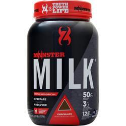 Cytosport Monster Milk Chocolate 2.6 lbs