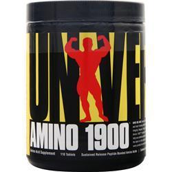 Universal Nutrition Amino 1900 110 tabs