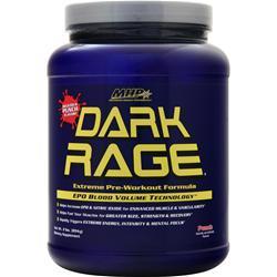 MHP Dark Rage Fruit Punch 2 lbs