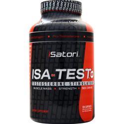 Isatori Isa-Test GF 104 caps