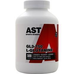 AST GL3 (750mg) 500 caps