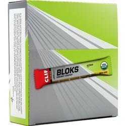 Clif Bar Clif Shot Bloks Citrus 18 pckts
