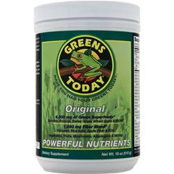 Nature's Answer Green's Today - Original Formula 18 oz