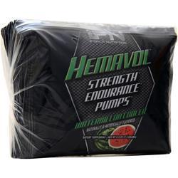 Iforce Hemavol Powder Watermelon Cooler Samples EXPIRES 4/17 10 pckts
