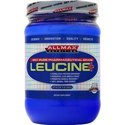 Allmax Nutrition Leucine Powder 400 grams