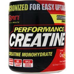 SAN Performance Creatine 300 grams