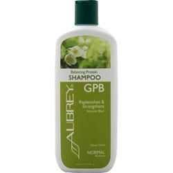 Aubrey GPB Glycogen Protein Balancing Shampoo All Hair Types 11 fl.oz