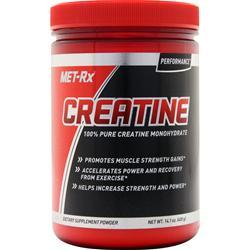 Met-Rx Creatine Powder 400 grams