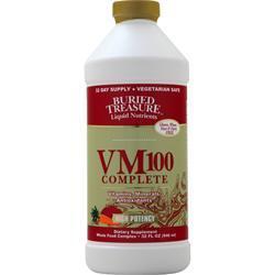 Buried Treasure VM-100 Complete 32 fl.oz