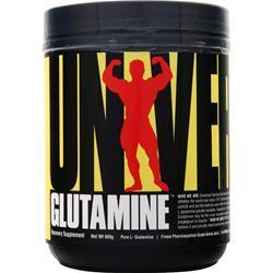 Universal Nutrition Glutamine OCR 600 grams