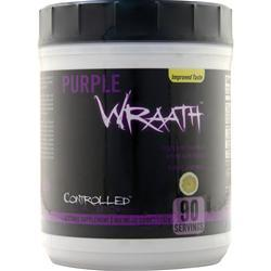 Controlled Labs Purple Wraath Purple Lemonade 2.44 lbs