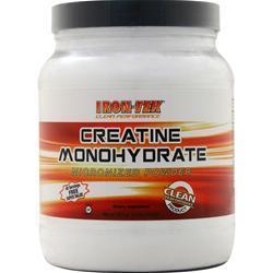 Iron-Tek Essential Creatine Monohydrate (micronized) 42.3 oz