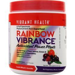 Vibrant Health Rainbow Vibrance 6.24 oz