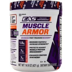 EAS Muscle Armor + Revigor Fruit Punch 14.9 oz