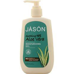 Jason Pure Natural Moisturizing Gel 8 oz