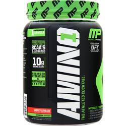 Muscle Pharm Amino 1 Cherry Limeade 1.59 lbs