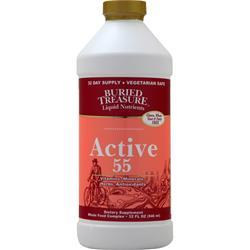 Buried Treasure Active 55 Plus - Senior Complex 32 fl.oz
