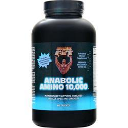 Healthy N Fit Anabolic Amino 10,000 180 tabs