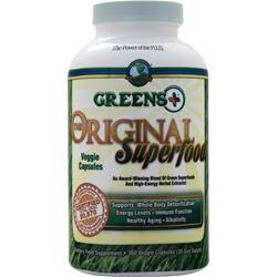 Greens Plus Superfood 360 vcaps