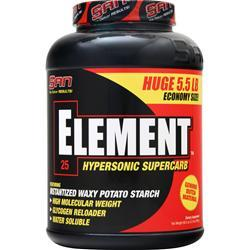 SAN Element Unflavored 5.5 lbs