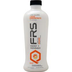 FRS Liquid Concentrate LowCal Orange 30 fl.oz