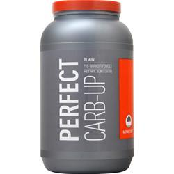 Nature's Best Perfect Carb-Up 3 lbs