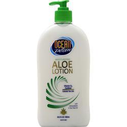 Ocean Potion Moisturizing Aloe Lotion 20.5 fl.oz