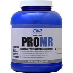 CNP Professional Pro.M.R. Creamy Vanilla 5 lbs