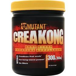 Fit Foods Mutant Creakong 300 grams