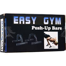 Pro Source Easy Gym Push-Up Bars 2 bar