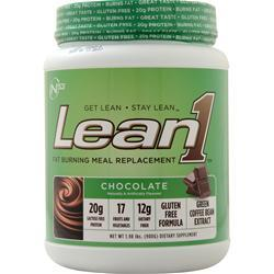 Nutrition 53 Lean1 Chocolate 2 lbs