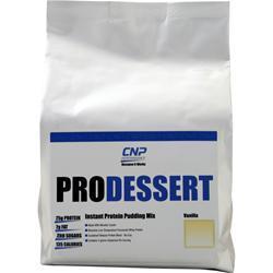 CNP Professional ProDessert Vanilla 15 pckts