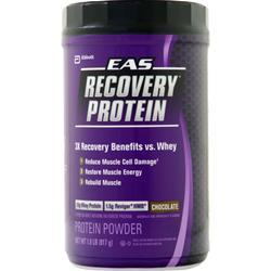 EAS Recovery Protein Chocolate 1.8 lbs